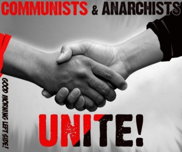 anarchy vs liberalism Politics political ideologies - anarchy vs liberalism title length color rating : anarchy vs liberalism essay - contemporary liberal and anarchist philosophy are both two very different ways of trying to see what would be the best way to run society.